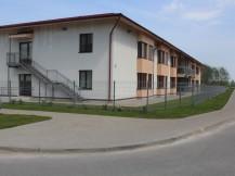 Narva Hooldekodu, Gateberg OÜ