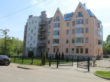 Narva, Vallikraavi, Pimeaia Kinnisvara OÜ