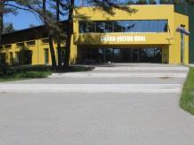 Vääna-Jõesuu Kool, Eventus Ehitus OÜ