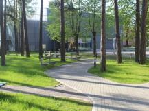 Valdeku Saun-Spordihoone, Eventus Ehitus OÜ